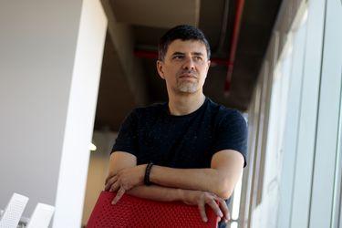 """Díaz, el solitario precandidato del FA y el complejo escenario presidencial del bloque: """"No hay líderes carismáticos capaces de suplir un proyecto colectivo"""""""