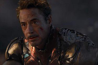 Kevin Feige quería que la muerte de Tony Stark estuviera al nivel de Logan