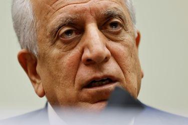 Renuncia enviado de EE.UU. para Afganistán tras el criticado proceso de evacuación