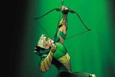 James Gunn desestimó los rumores sobre una supuesta aparición de Green Arrow en la serie de Peacemaker