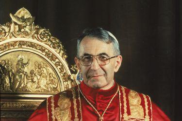El Papa Juan Pablo I, que reinó durante un mes, avanza en el camino a la santidad