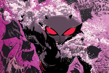 Black Manta tendrá su propio cómic de la mano de uno de los guionistas de Bitter Root