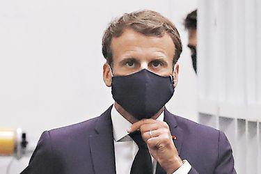 Macron viajará el jueves a Líbano tras las explosiones en el puerto de Beirut para reunirse con las autoridades del país y movilizar la ayuda internacional