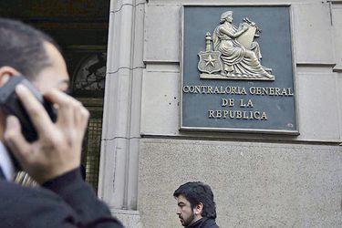 """Consulta de la Contraloría dice que Chile es """"mucho más corrupto"""" que en 2019"""