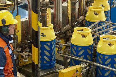 """Lipigas dice que las recomendaciones de la FNE en el gas licuado de distribución """"no resuelven el principal tema de fondo"""""""