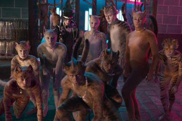 """Andrew Lloyd Webber calificó como """"ridícula"""" a la película de Cats"""