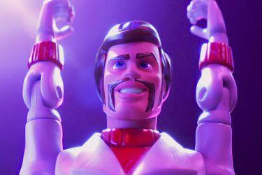 Disney y Pixar han sido demandadas por herederos de Evel Knievel a raíz de Toy Story 4
