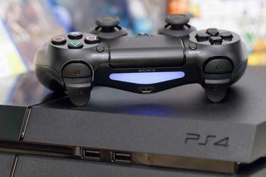 Las ventas de juegos de PS4 casi se duplicaron durante el segundo trimestre