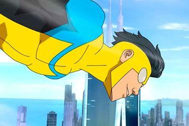 Review | Invincible es la adaptación maestra de superhéroes que tienes que ver
