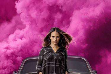 Atención mujeres: Rápido y Furioso prepara spin-off 100% femenino