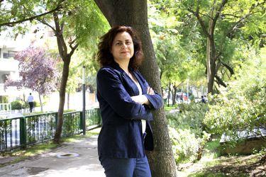 Entrevista a la Jueza Karen Atala
