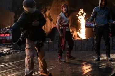 Nuevas fotos de Mortal Kombat marcan a las revelaciones sobre los personajes que no estarán