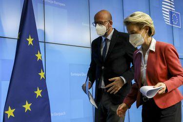 """La UE declara """"persona non grata"""" a representante de Venezuela en respuesta a expulsión de embajadora del bloque"""