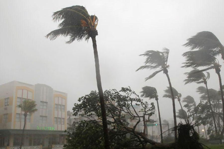 Huracanes y cambio climático, ¿son necesarias más pruebas? - La Tercera
