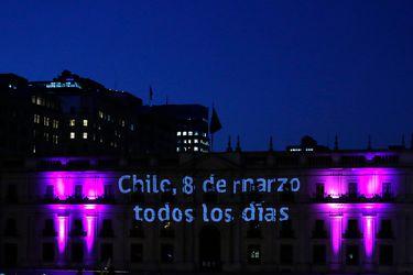 Foto: Pablo Vera Lisperguer/AgenciaUno