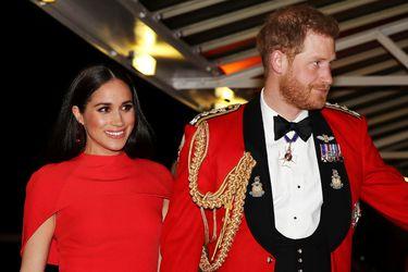 Familia real británica realizará su último gran evento antes de la partida de Harry y Meghan