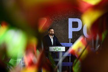 Vox: Las redes de la ultraderecha española en América Latina