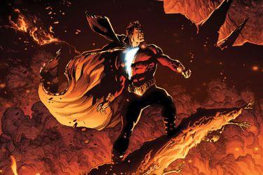 Billy Batson buscará respuestas a los problemas con sus poderes en el nuevo cómic de Shazam