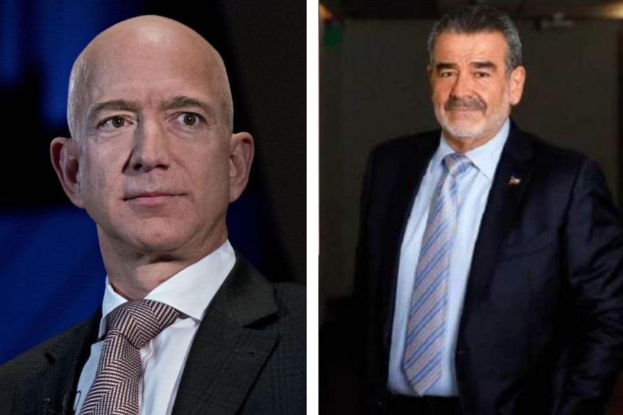 Forbes: Bezos se mantiene como la persona con la mayor fortuna del mundo y en Chile lidera la familia Luksic
