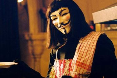 Recetas de Culto: el desayuno de V de Vendetta