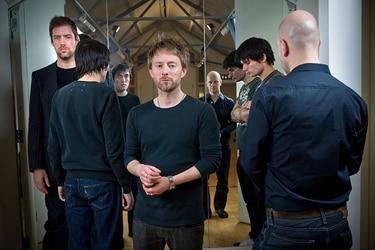 Karma Police arrest this man: hackers roban grabaciones inéditas de Radiohead de la época de OK Computer
