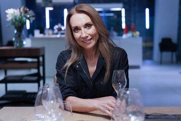 Karen Doggenweiler regresa con espacio de concursos y el género vive boom en la TV local