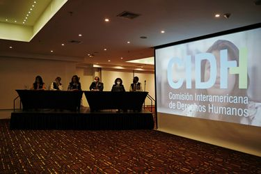 CIDH inicia visita oficial de trabajo en Colombia con reunión con Iván Duque