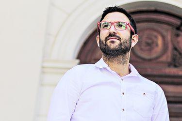 """Miguel Crispi, diputado RD: """"En las dirigencias de Unidad Constituyente no veo ánimo para primarias amplias de la oposición"""""""