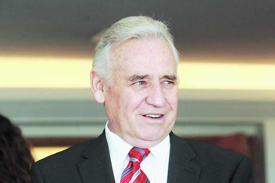 Alejandro Gil Gómez