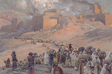 La prueba que faltaba: descubren evidencia arqueológica de la conquista babilónica de Jerusalén