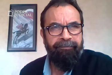 Fijan nueva fecha para audiencia de procedimiento simplificado contra Hugo Gutiérrez por supuesto delito de amenazas a funcionarios de la Armada