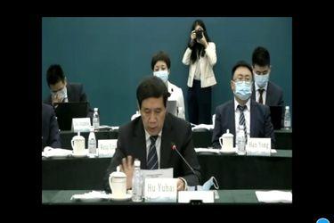 Es oficial: firma china SGID toma el control de Chilquinta
