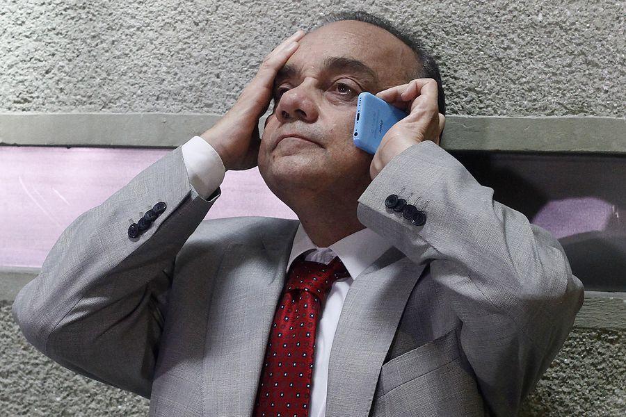 Se inicia juicio laboral de Hugo Bravo contra Penta