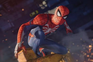 Los guardados de Marvel's Spider-Man en PS4 no servirán en el remaster de PS5