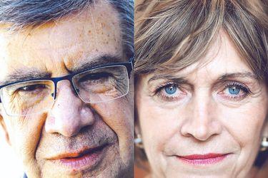 Sube estrés presidencial en la UDI: ofensiva de Matthei no convence y ministros y parlamentarios se inclinan por Lavín