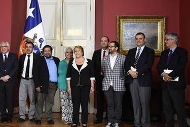 La ausencia de Fantuzzi en las últimas actividades del Consejo de Observadores