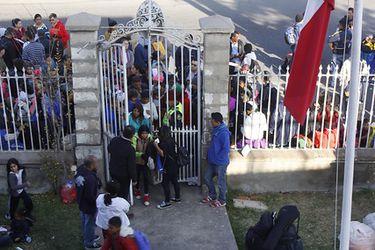 La orden del gobierno que restringe el ingreso del INDH a embajadas y consulados