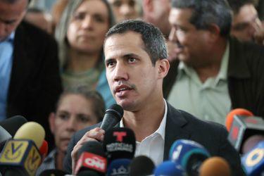 FMI aún espera opiniones de sus miembros para decidir sobre reconocimiento de Guaidó