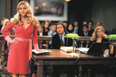La historia del final de Legalmente rubia que no llegó a la pantalla grande