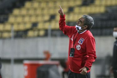 Los albos dejan Montevideo sin un gramo de autocrítica