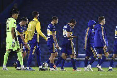 Argentina suspende el fútbol ante la segunda ola de Covid-19