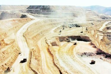 Quebrada Blanca 2 entra en su peak y demandará 8.000 trabajadores en octubre