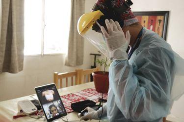 La telemedicina avanza en Chile