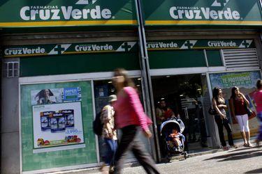 Tribunal ordena a matriz de Cruz Verde exhibir documentos en medio de disputa con franquiciados por conductas abusivas