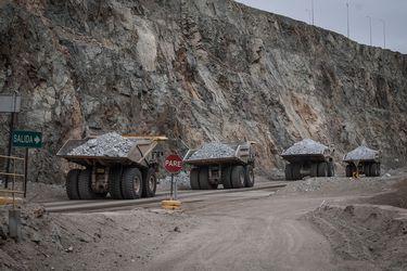 Sindicato rechaza última oferta presentada por Minera Candelaria