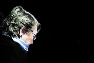"""Michelle Bachelet: """"No busco, no quiero y no voy a ser candidata"""""""