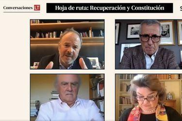 Hoja de Ruta: Recuperación y Constitución (Día 5)