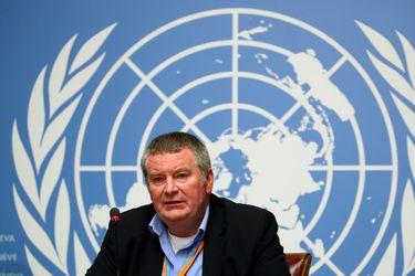 """OMS pide """"despertar"""" a los países afectados por la pandemia : """"Ya es hora que miren las cifras"""