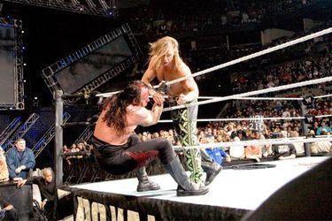 HBK vs Taker en Royal Rumble: El inicio del fin de una era