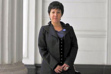 Diálogos de ReConstitución: Javiera Parada